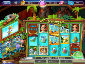 POP Slots - New MyVegas Game - LetTheChipsFall.com