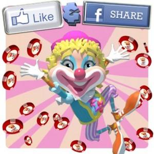 Chips Clown - MyVegas | LetTheChipsFall.com