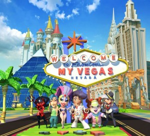 myVEGAS_Welcome