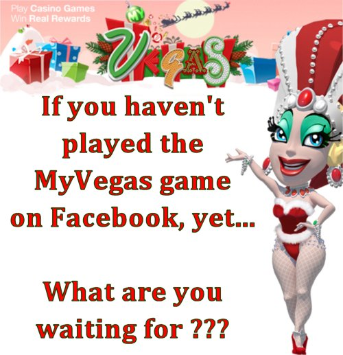 MyVegas - LetTheChipsFall.com