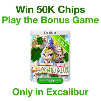 St Patricks 50K Chips | Let The Chips Fall | LetTheChipsFall.com