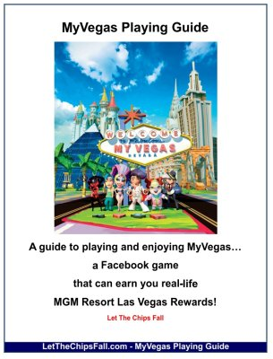 MyVegas eBook - image