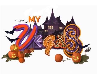 MyVegas Halloween