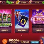 MyVegas Konami Slots App | MyVegas Loyalty Points | LetTheChipsFall.com