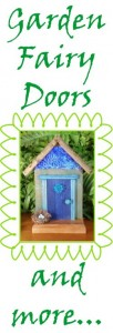 Garden Fairy Doors - Gnome Homes, Elf Entryways, Pixie Portals, Hobbit Homes, Fairy Doors - GardenFairies.ca