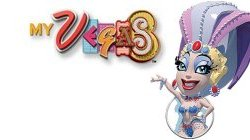 Information about MyVegas, the online game that lets you earn REAL Las Vegas rewards !!!