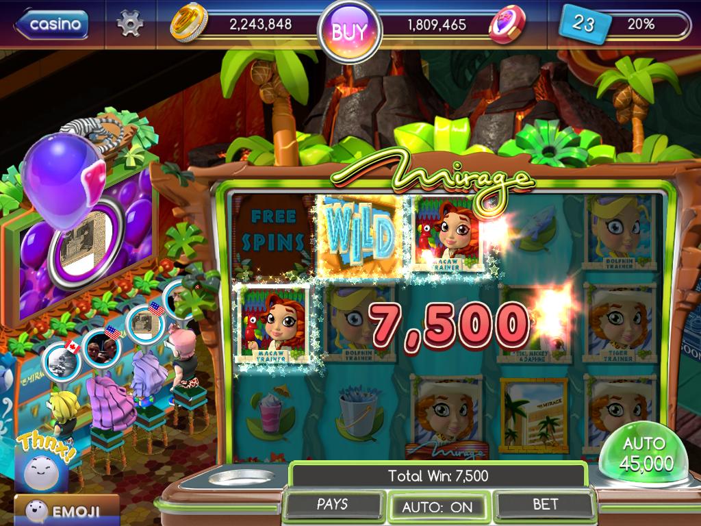 Pop Slots What Does Coolest Machine Mean